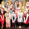 Aladdin Pantomime by Farmville's Waterworks Players is a Hit