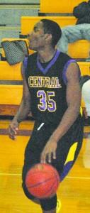 Jeremiah Davis