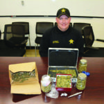 Investigation leads to major drug bust 2