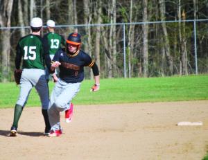 Central Baseball 2