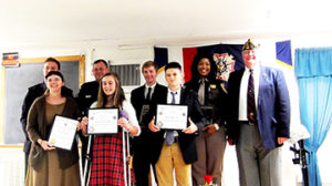 VFW Awards