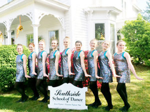 southside school dance picture