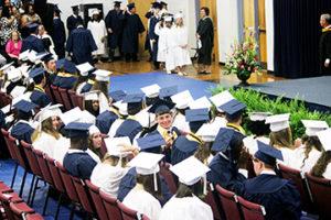 Randolph-Henry Graduation 2017