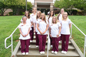 associate degree nursing grads