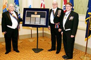Virginia Society Wins Parrish Award