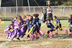farmville youth football