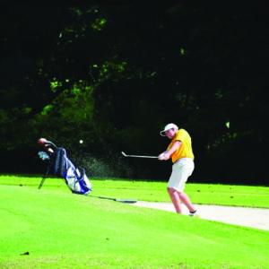 CHS Golf