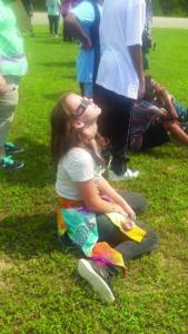 Local Schools use Eclipse 2