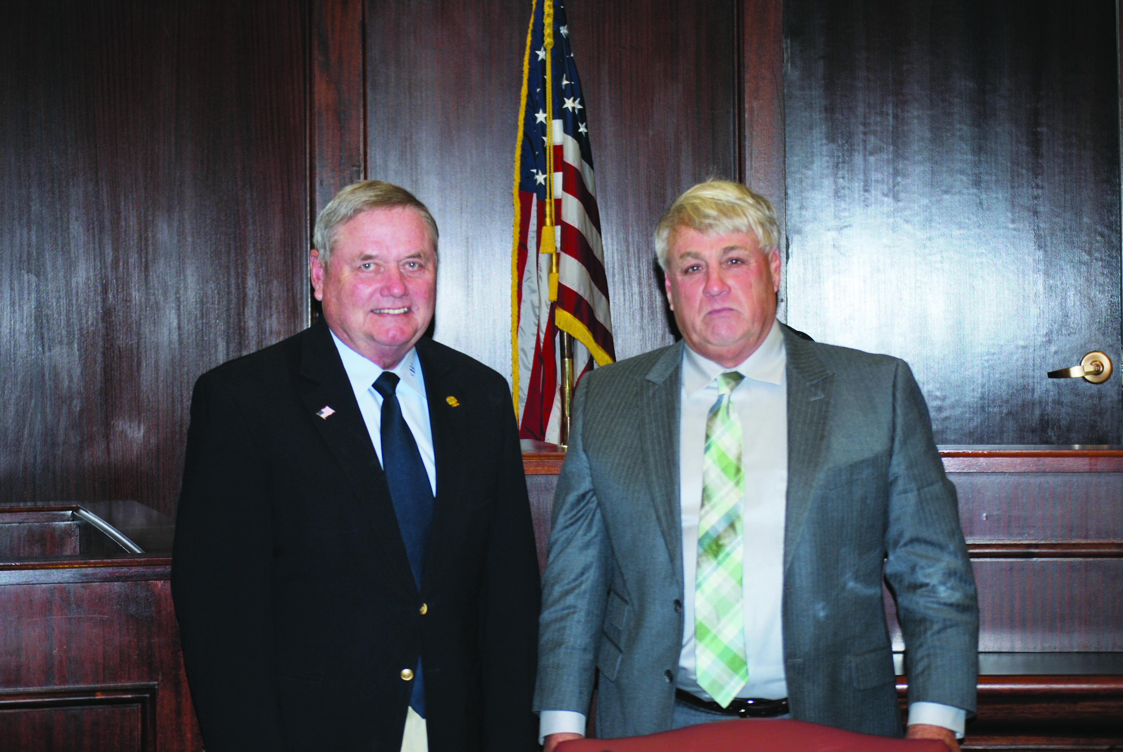 County Supervisors