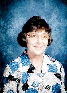 Doris Fallen