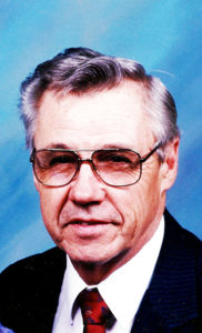 clifford Hood Obit Picture